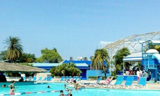 Parque Aquaventura
