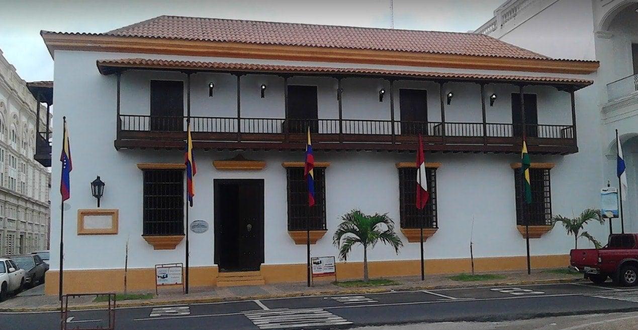 Casa de la Capitulación