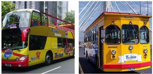 Medellín Turibus
