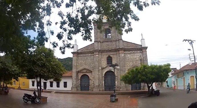 Visita Alto del Rosario