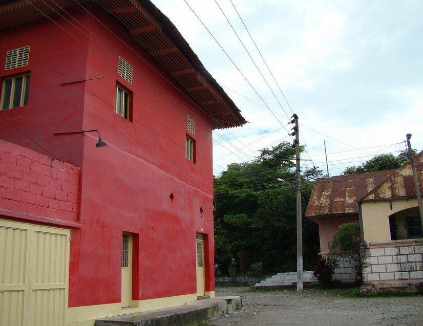 Visita la capital Honda, Tolima