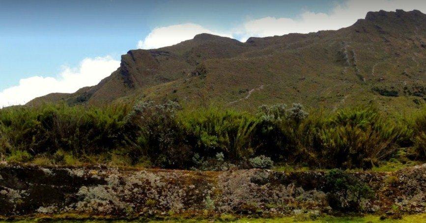 Parque Nacional de Sumapaz