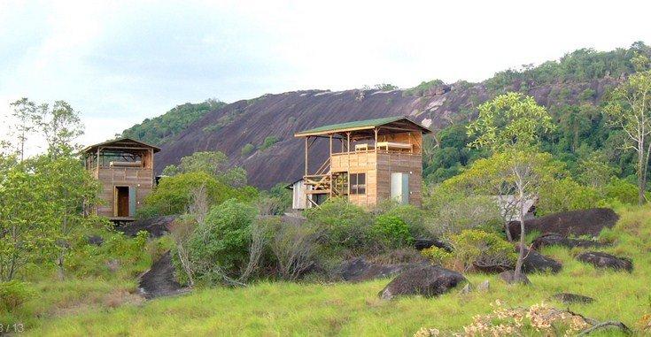 Parque Nacional Tuparro