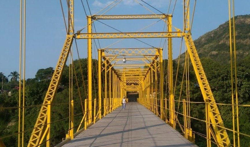 Conoce el Puente Navarro