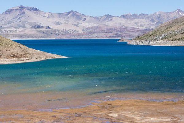Lugares Turísticos Séptima Región (Maule)
