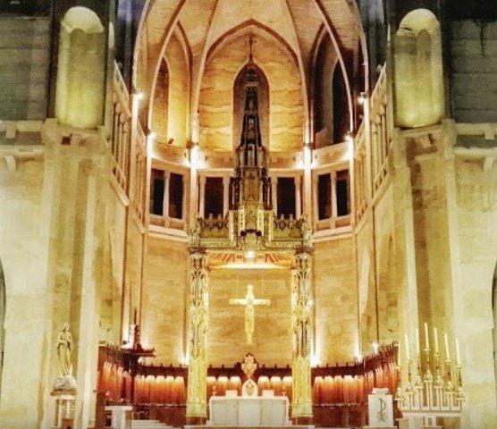Catedral Basílica Metropolitana de Nuestra Señora del Rosario