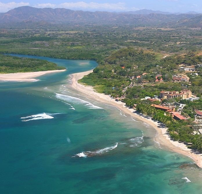 Lugares Turísticos De Costa Rica