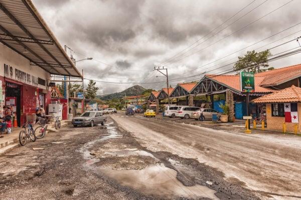 Valle de Ánton turismo