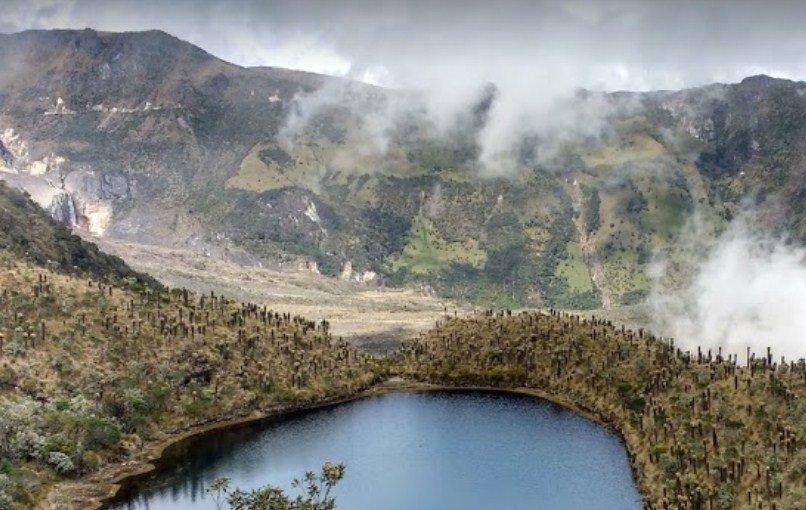 Parque Nacional Natural Los Nevados