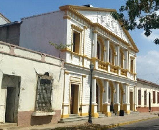 Teatro Cajigal
