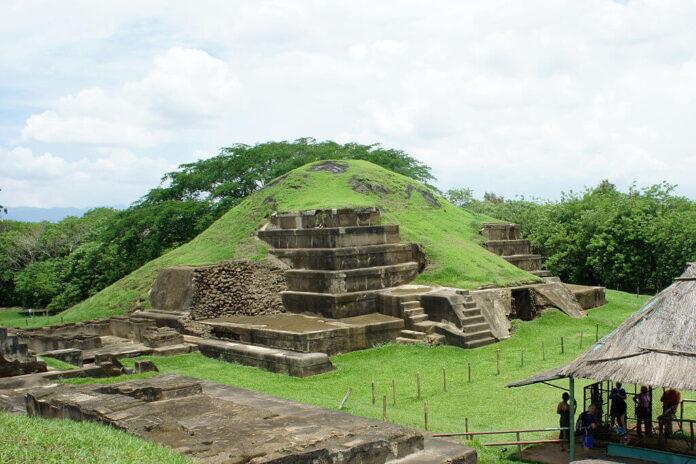 Ruinas San miguel