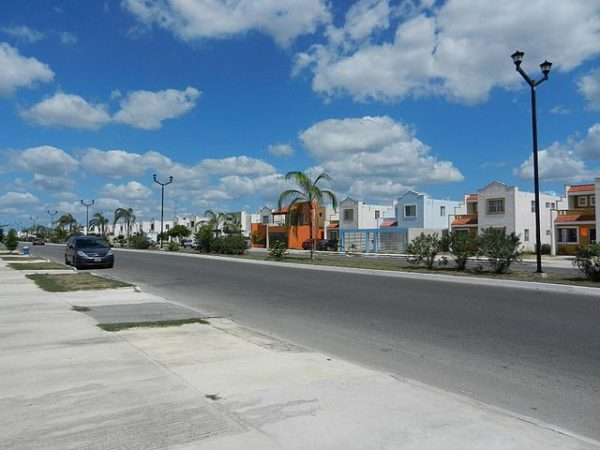 lugares turísticos en Mérida
