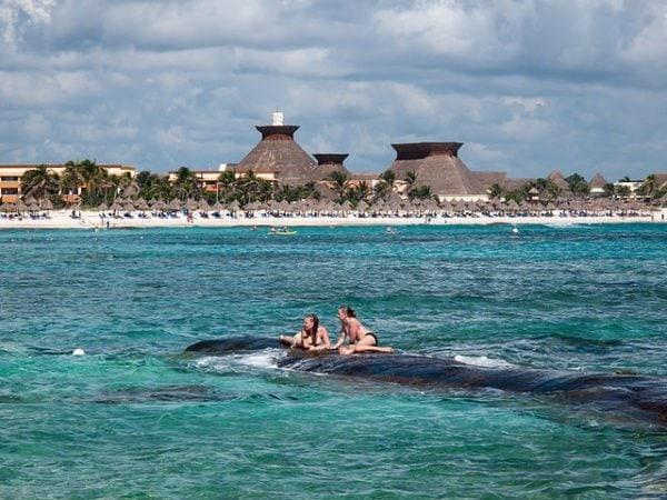 Lugares Turísticos En Quintana Roo