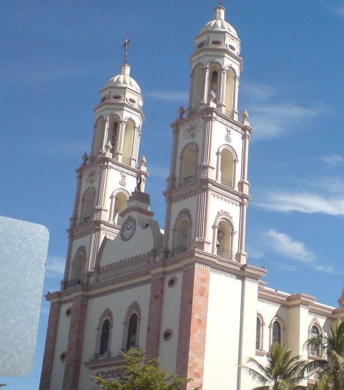 Lugares Turísticos En Sinaloa