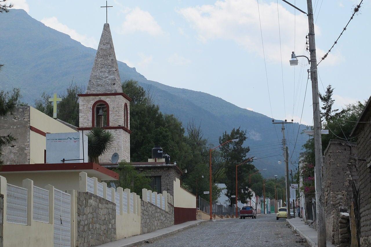 Lugares Turísticos En Tamaulipas