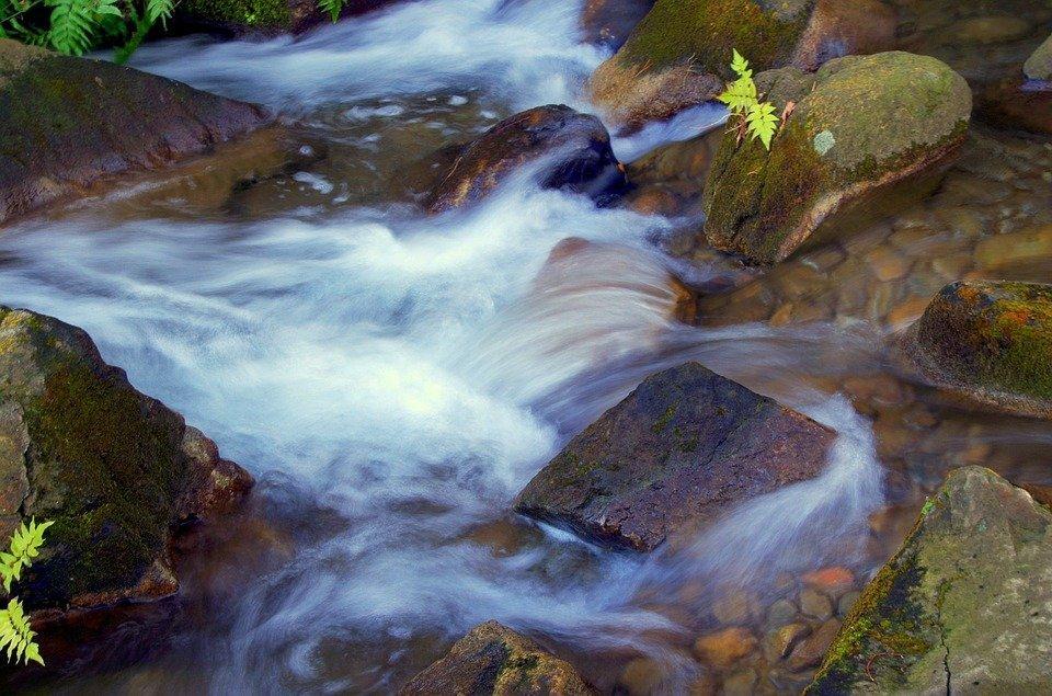 Termales Aguas Calientes del Llano