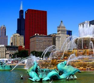 Lugares turísticos de Chicago
