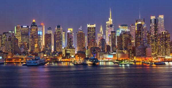 lugares turísticos nueva york