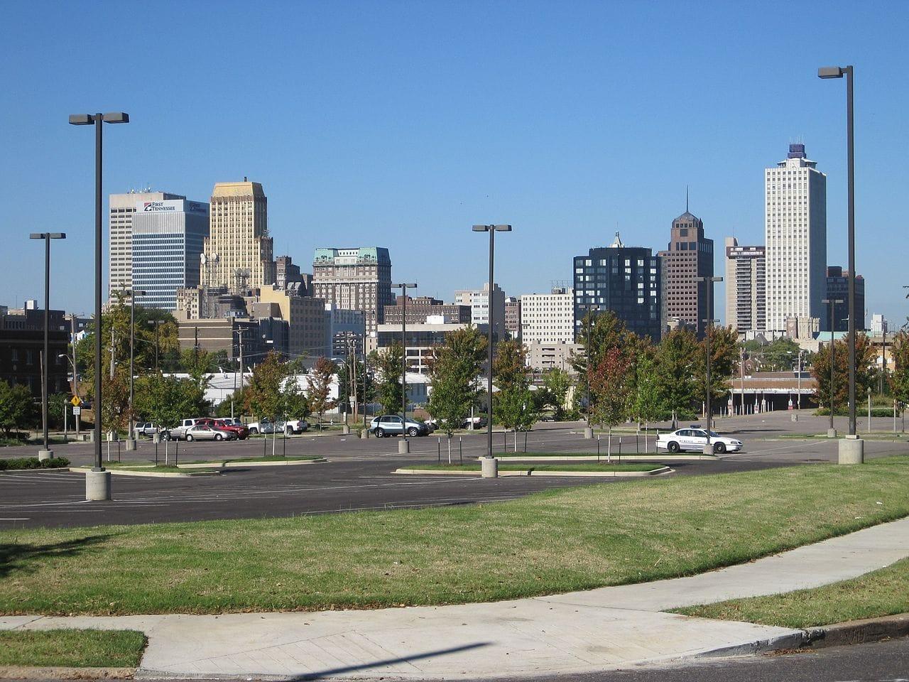 Lugares Turísticos de Memphis
