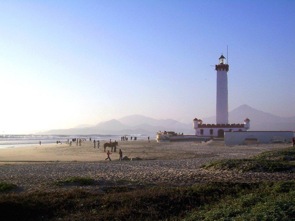 Playas Coquimbo