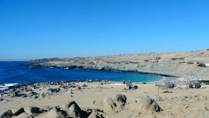 Playas de Atacama