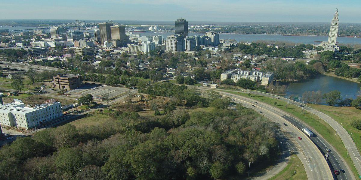 Lugares Turísticos de Baton Rouge