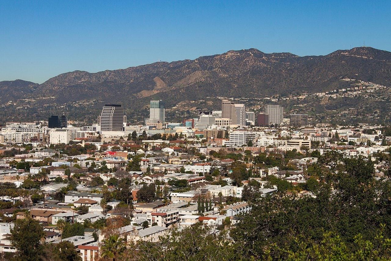 Lugares Turísticos de Glendale