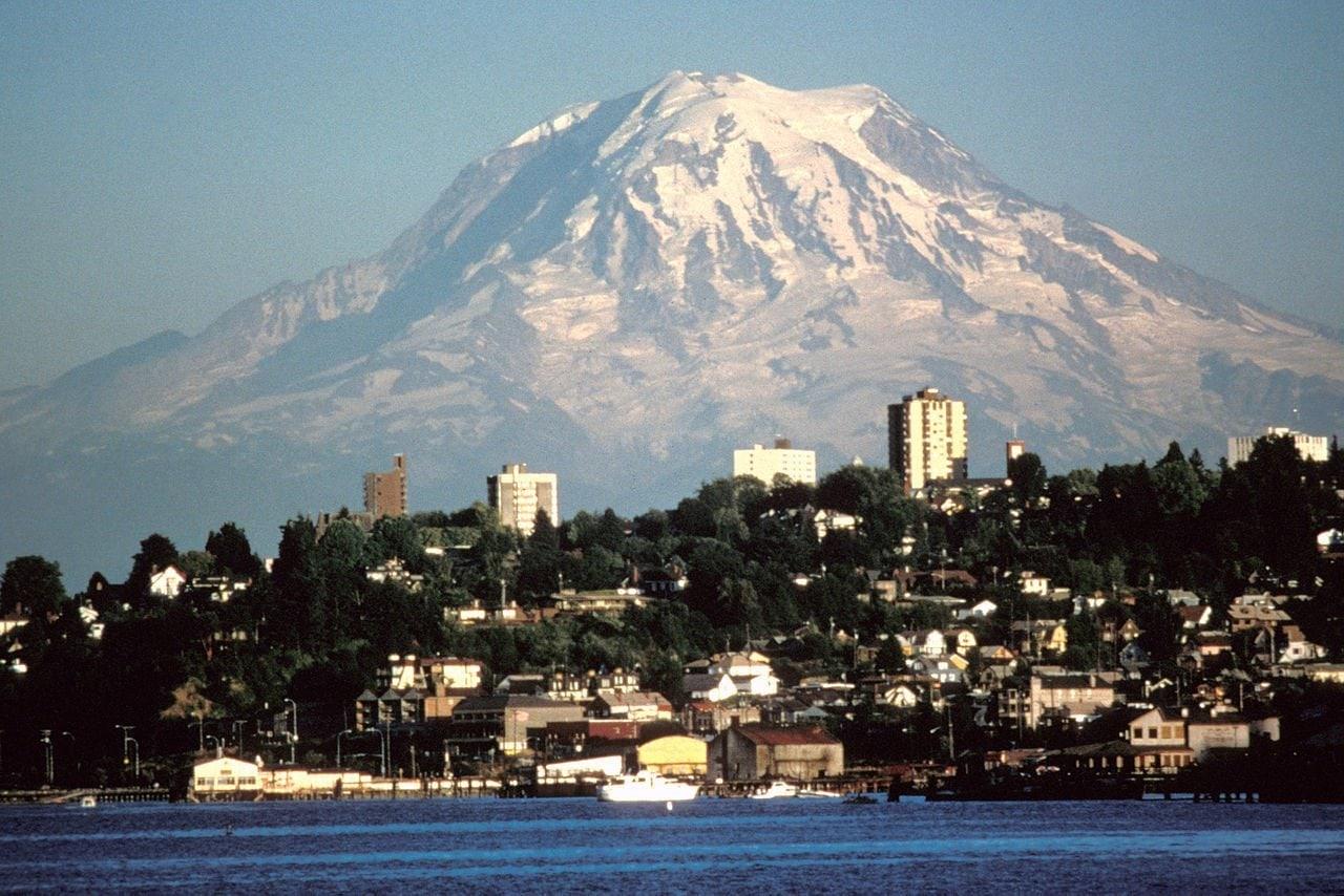 Lugares Turísticos de Tacoma