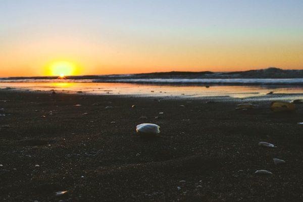 playas argentinas enamorarse