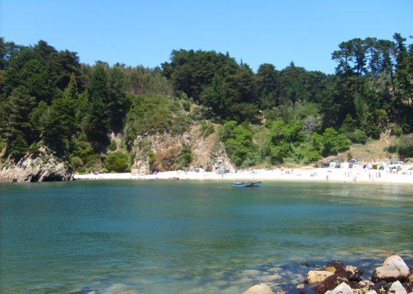 playas biobio