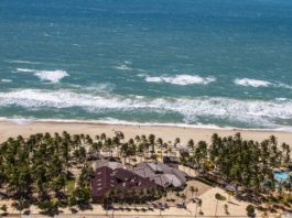 playas fortaleza