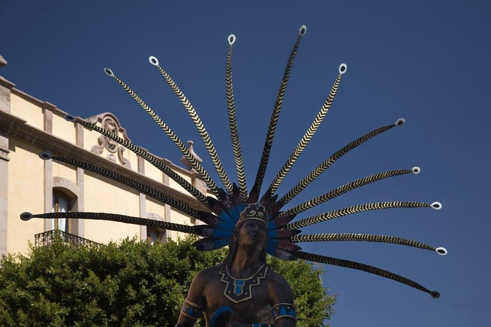 ¿Qué hacer en Querétaro?