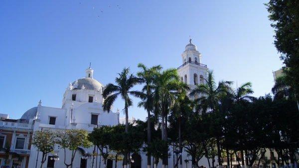 ¿Qué hacer en Veracruz?