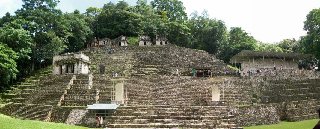 ¿Qué hacer en Chiapas?