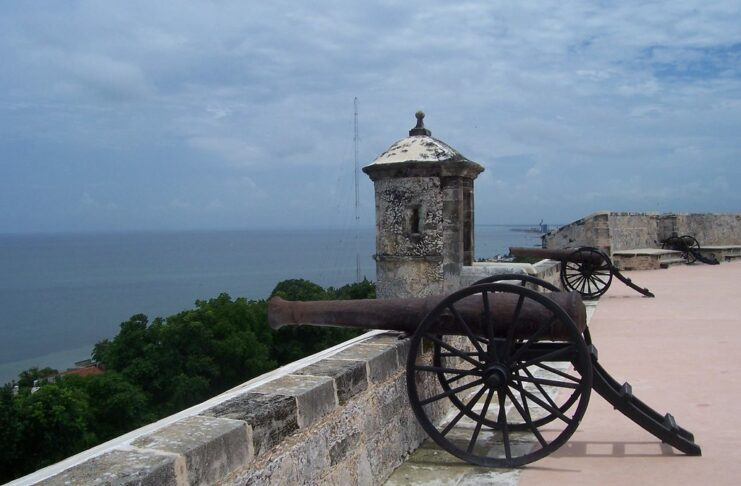 ¿Qué hacer en Campeche?