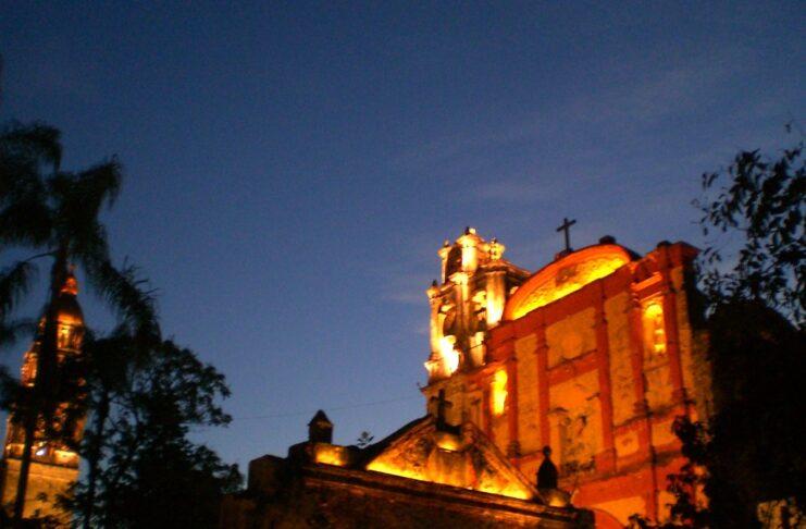 ¿Qué hacer en Cuernavaca?