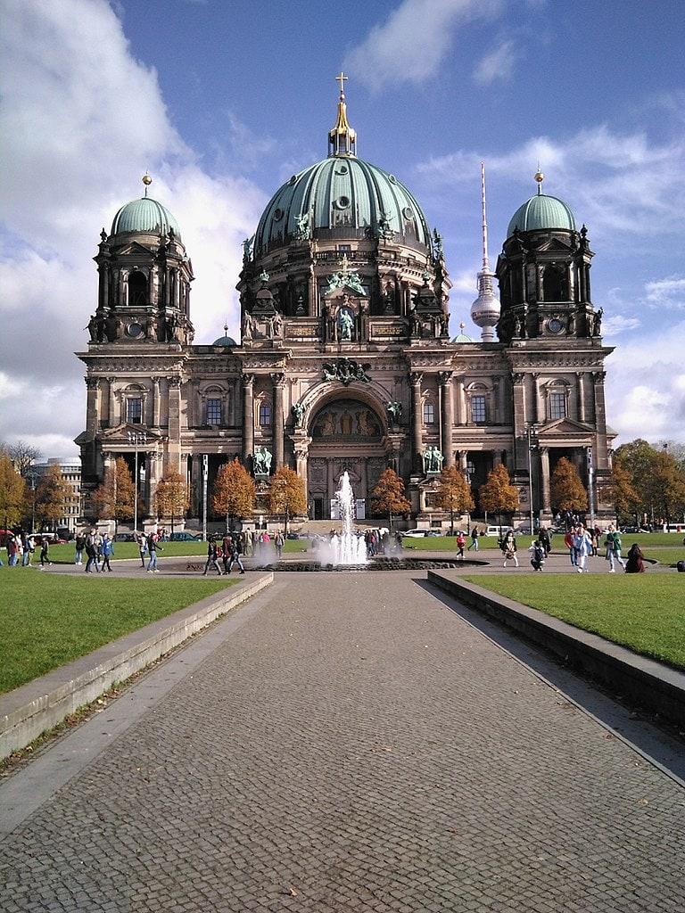 Lugares Turísticos de Alemania