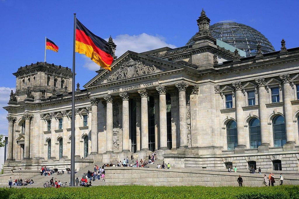 Lugares Turísticos de Berlín