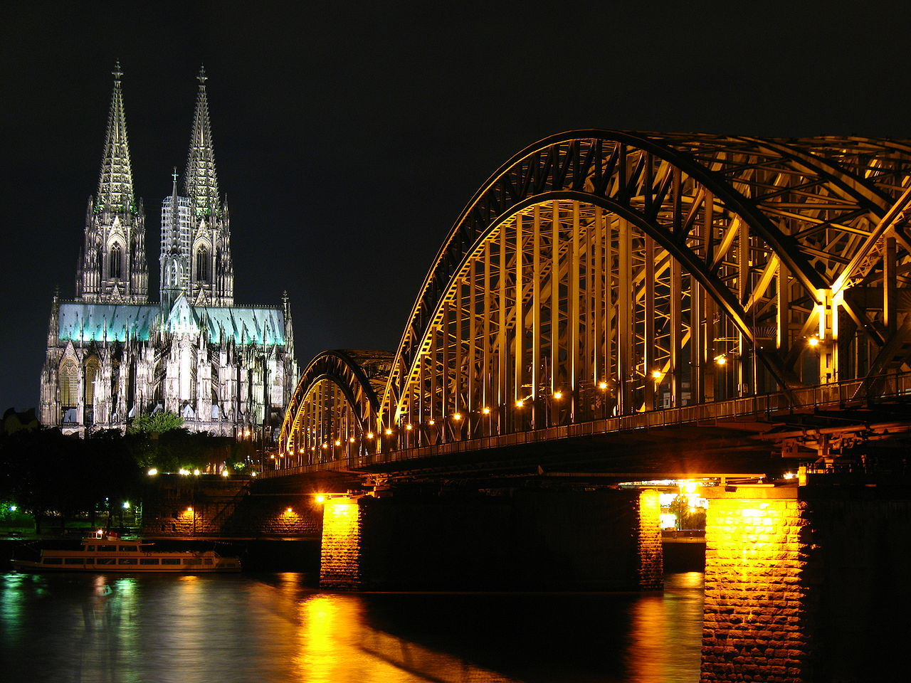 Lugares Turísticos de Colonia