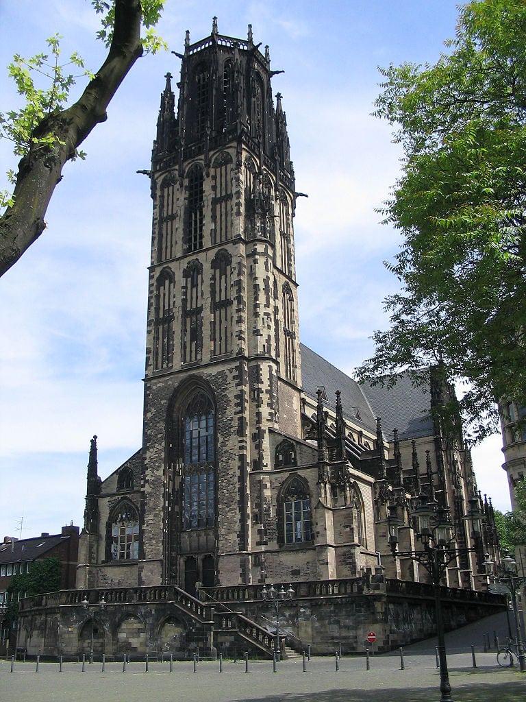 Lugares Turísticos de Duisburg