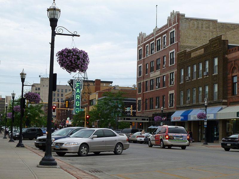 Lugares Turísticos de Fargo