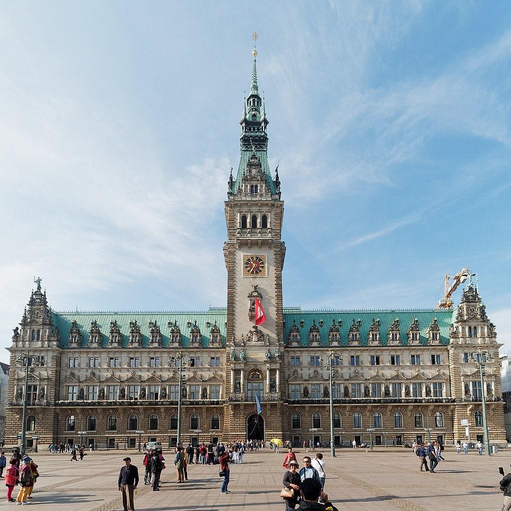 Lugares Turísticos de Hamburgo