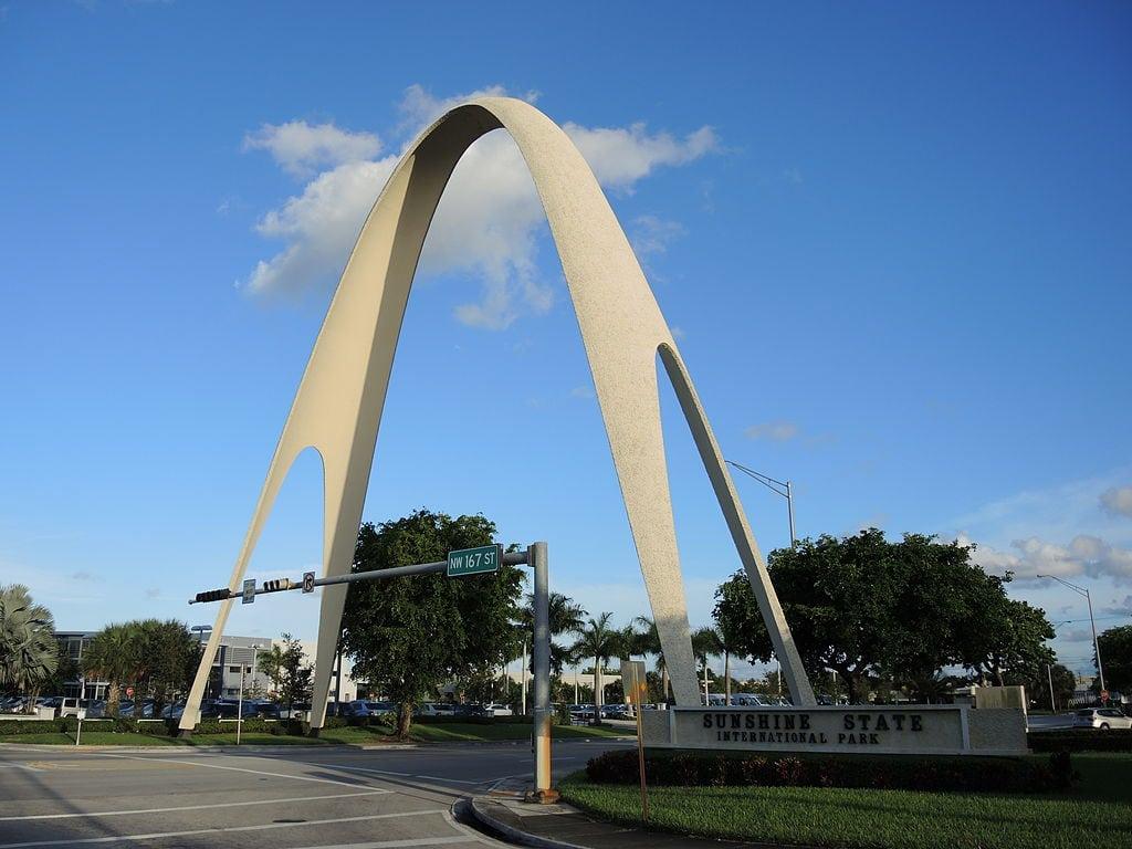 Lugares Turísticos de Miami Gardens