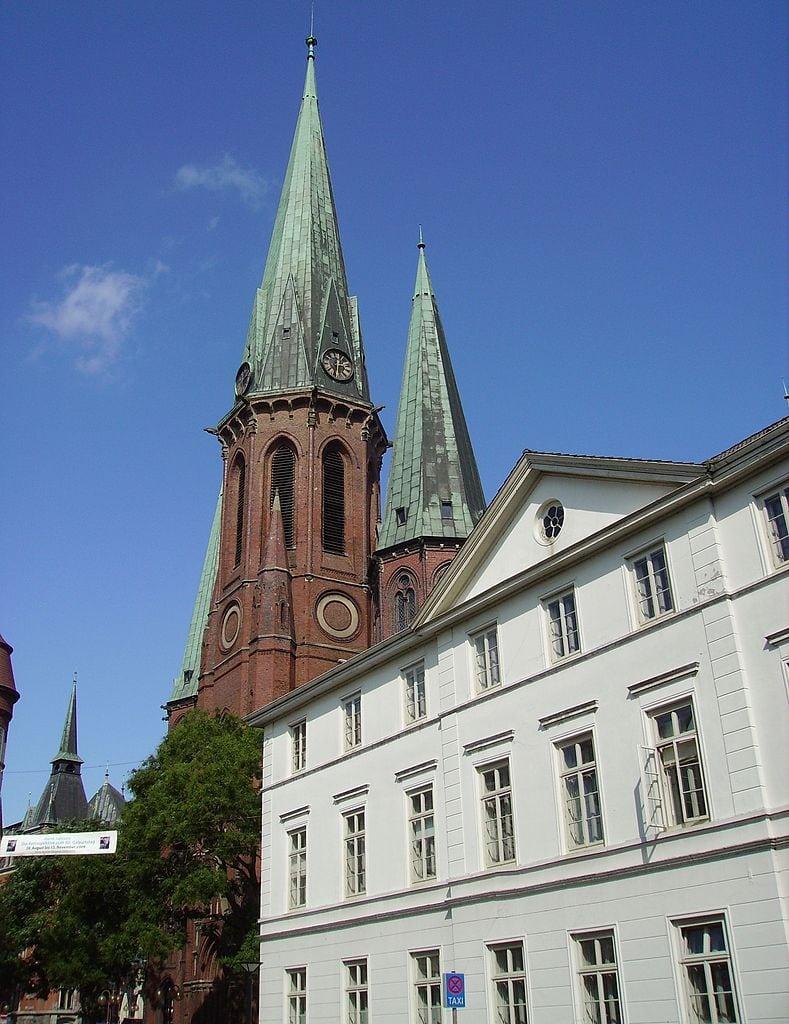 Lugares Turísticos de Oldemburgo