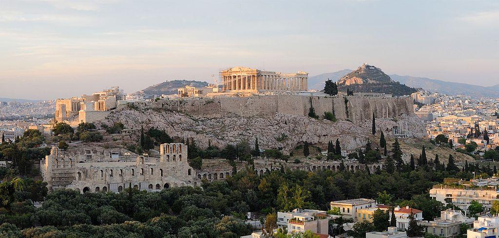 Lugares Turísticos de Atenas