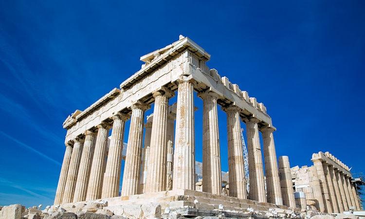 Lugares Turísticos de Grecia