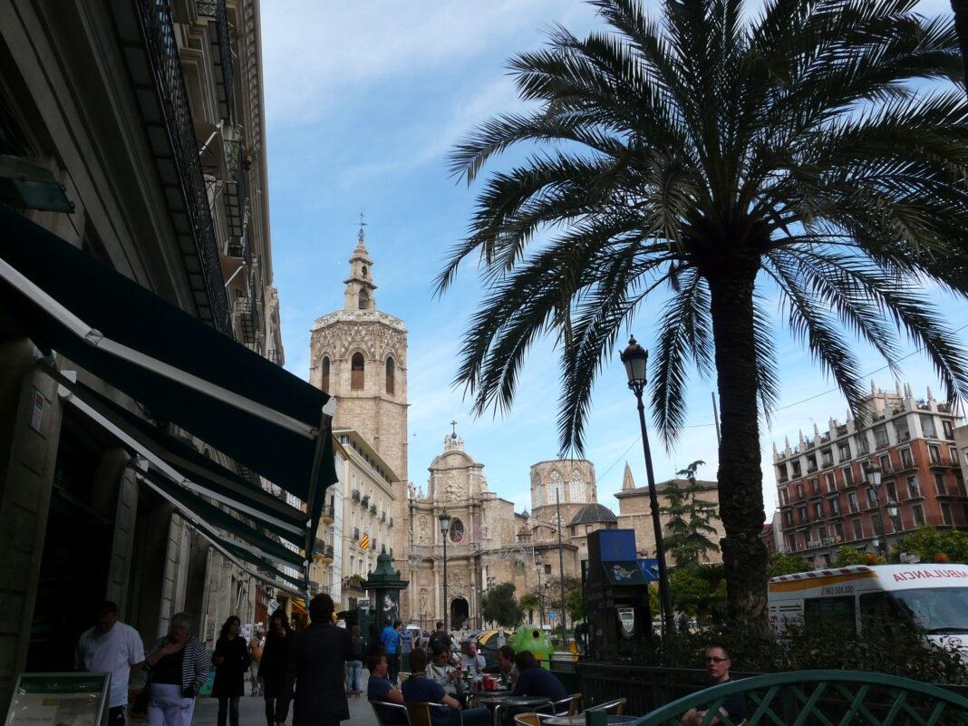 Lugares turísticos de Valencia