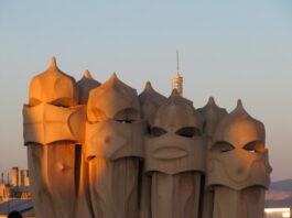 Lugares turísticos de Barcelona
