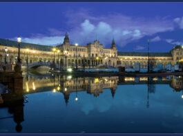 Lugares turísticos de Sevilla