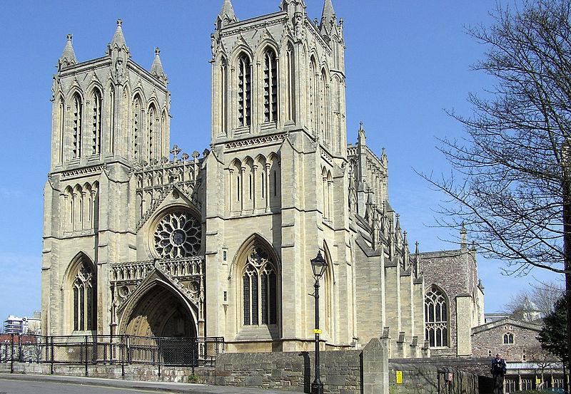 Lugares Turísticos de Bristol